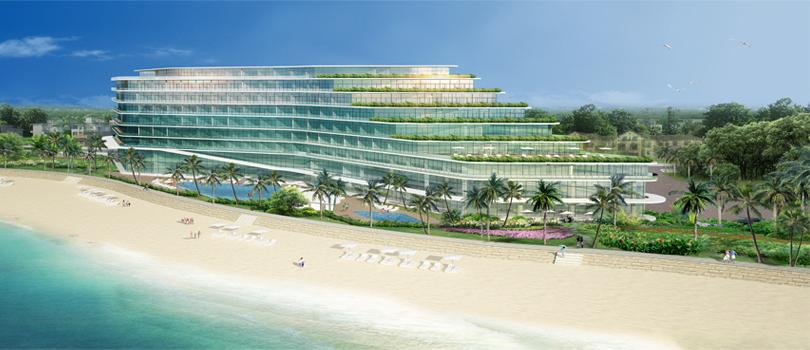 Khu Du Lịch Hương Biển Phú Quốc